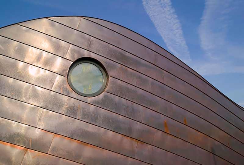 Solihull School West Midlands Metalex Roofing Ltd